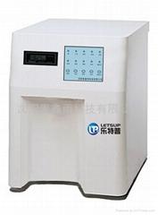 超低有機物型超純水機