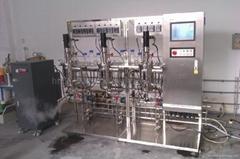 实验室发酵罐配套电蒸汽发生器