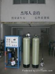 供应东城半导体纯水机供应商