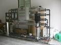 供应广东半导体纯水机