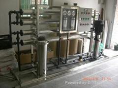 供应南城工业纯水设备