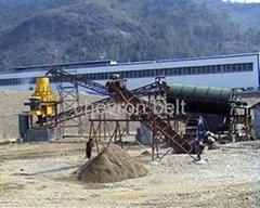 supply china conveyor belt