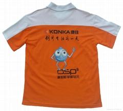 中山广告衫