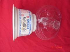 甘肃兰州吸塑酸奶杯盖