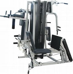 Supply 5 Station Integrated Exercise Machines
