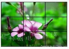 广东LG42寸液晶拼接墙价格