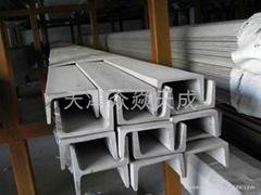 各種材質規格不鏽鋼型材