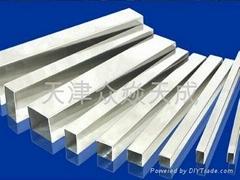 各种材质规格不锈钢棒