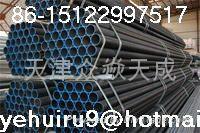 各種材質規格不鏽鋼管