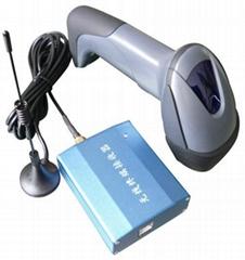 專業供應天瑞無線T2008A激光條碼掃描槍