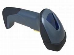 天瑞T2010有线激光条码扫描枪
