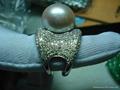 珍珠戒指 1