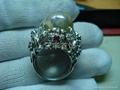珍珠戒指 2
