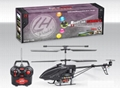 3.5CH Gyro 1GB Lightning-Spy Camera RC Helicopter