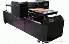 平板彩印机