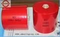 高壓圓柱形陶瓷電容器