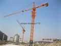 35m, Mini Topkit Tower Crane