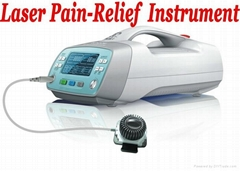 medical laser multi functional pain relief instrument