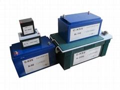 高压电力监控专用C-KSS高能环保蓄电池