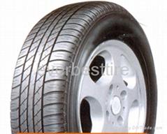 Everbest Tire Co ,LTD