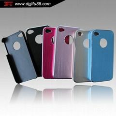 IPHONE5 用铝保护壳