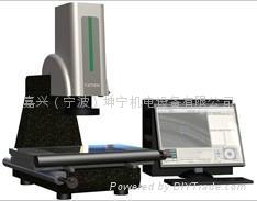 二次元影像測量儀 1