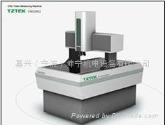 二次元影像測量儀 3