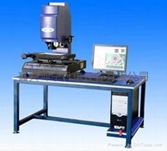 供應嘉興海鹽平湖二次元影像測量儀YVM-1510CSPC