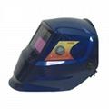 LED welding mask
