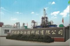 河北金谷油脂科技有限公司