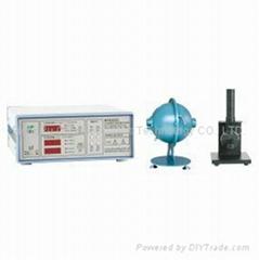 虹譜-積分球&光譜儀測試系統VS分布光度計測試系統