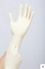 Powder-Free Latex Gloves