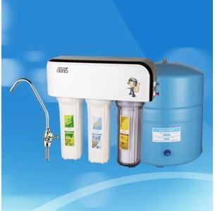 無泵純水機 1