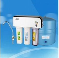 无泵纯水机