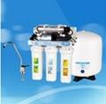 經典紫外線消毒純水機