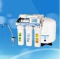 經典TDS水質監控純水機