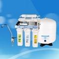 經典液晶智能純水機