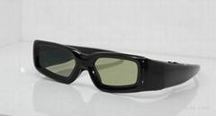 3D主動快門式眼鏡BL01-A