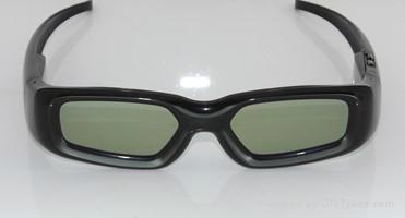 3D主動快門式眼鏡BL01-A 2