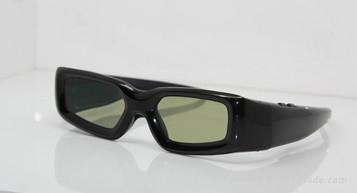 3D主動快門式眼鏡 1