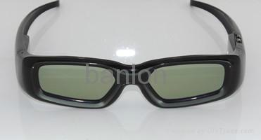 3D主動快門式眼鏡 2