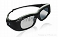 3D電視主動快門式眼鏡BL02