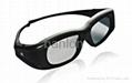 3D電視主動快門眼鏡BL02-
