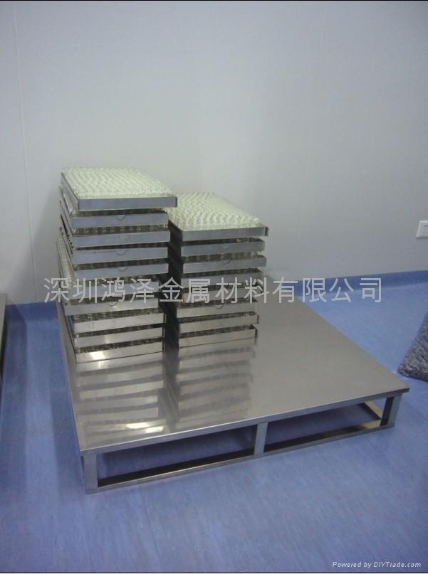 304不锈钢平板 1