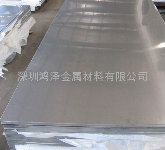 不锈钢平板 1