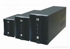 后备式UPS不间断电源