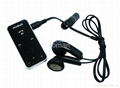 stereo bluetooth headset S201