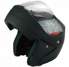 motorcycle helmet flip up DOT approval