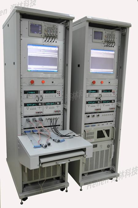 Electronic Product Testing Instruments : Ate test fixture hl jj hellen china electrical