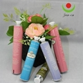 Collapisible Aluminum Packaging Tube For Cosmetic 1
